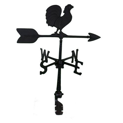 $19.27 Montague Metal Products 24-Inch Weathervane with Rooster ... http://www.amazon.com/dp/B009ZIDWHG/ref=cm_sw_r_pi_dp_qMjsxb1R3SB05