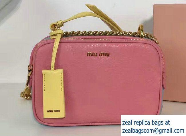 Miu Miu Little Bag