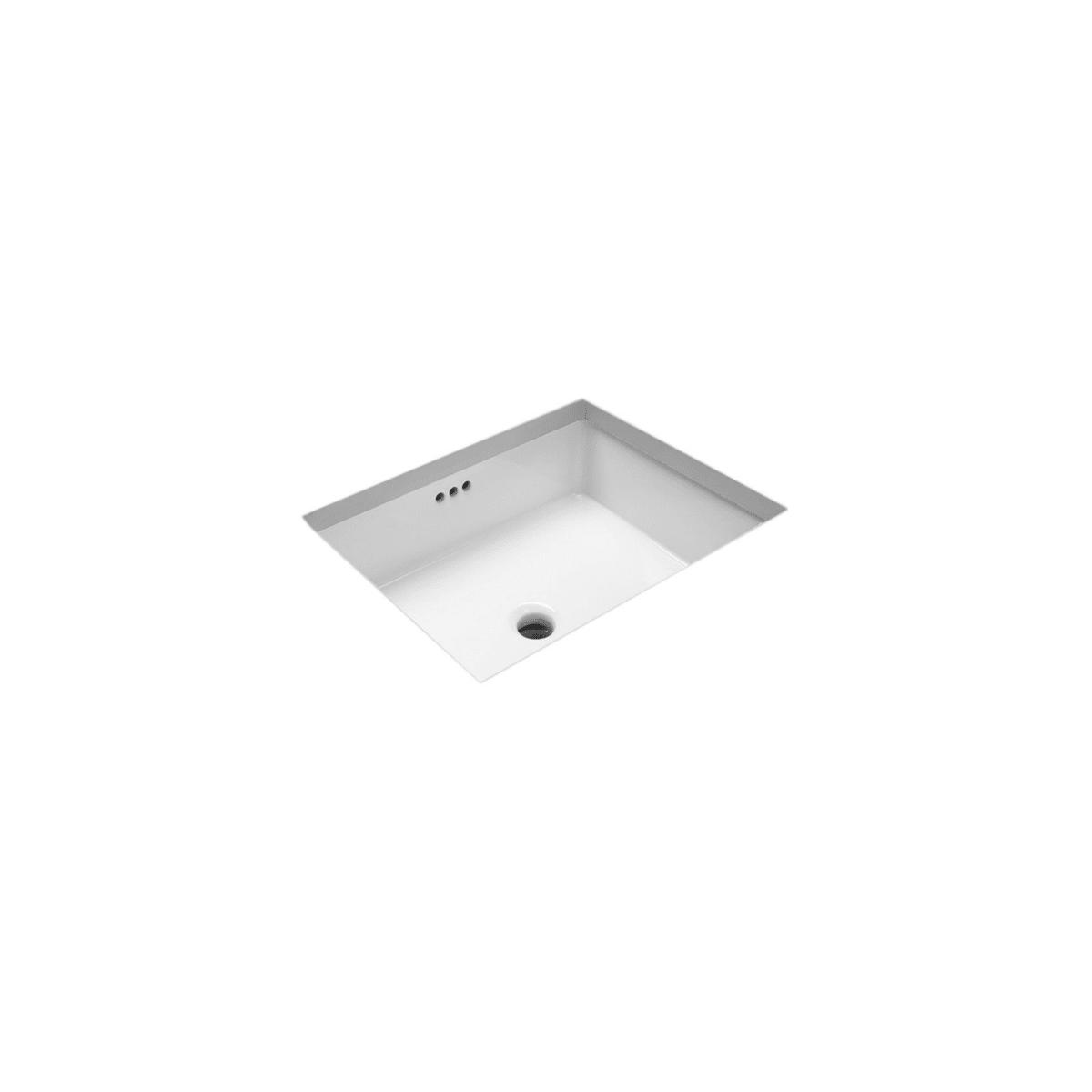 Proflo Pf1713u Undermount Bathroom Sink Sink Home Remodeling