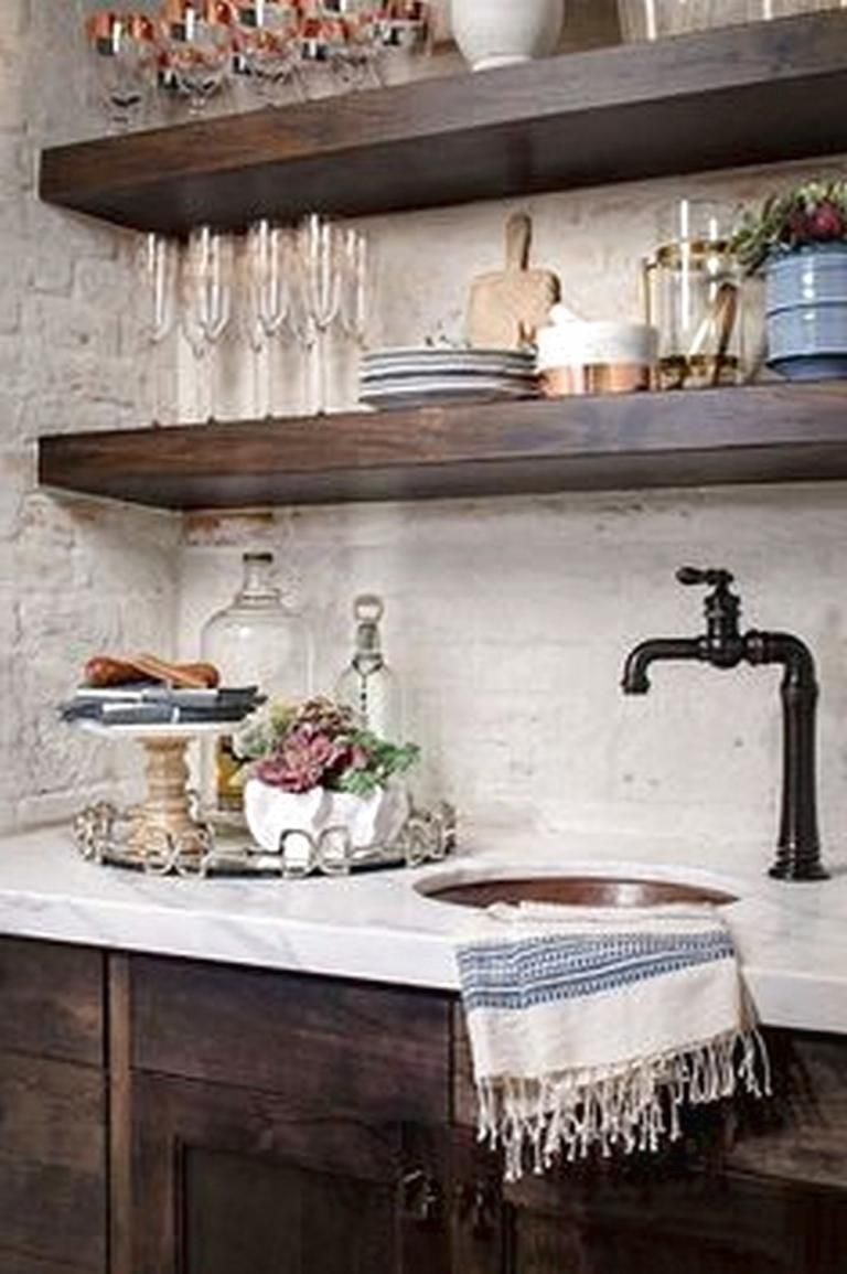 - Best Kitchen Farmhouse Sink Faucet Designs (With Images