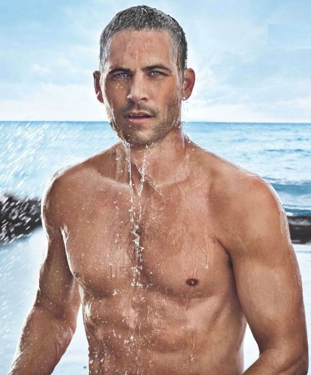 paul walker shirtless - Bing Images | Shades of Color ♥