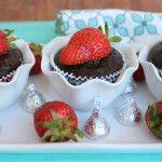 100 Calorie Chocolate Cupcake Recipe