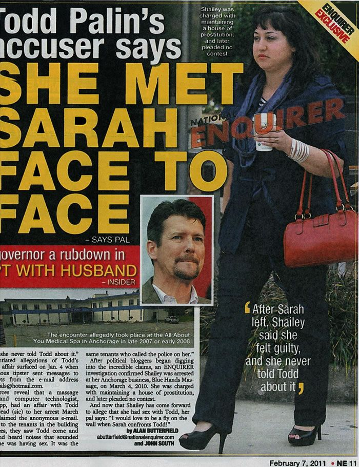Image result for sarah palin shailey