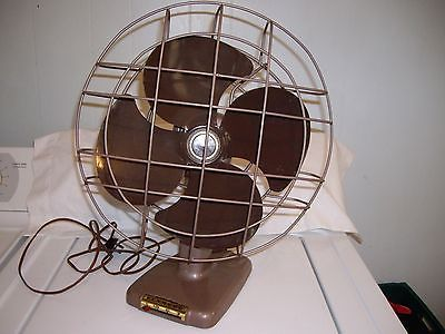 Vintage Electric Fan Kenmore Electric Fan Vintage Fans Fan