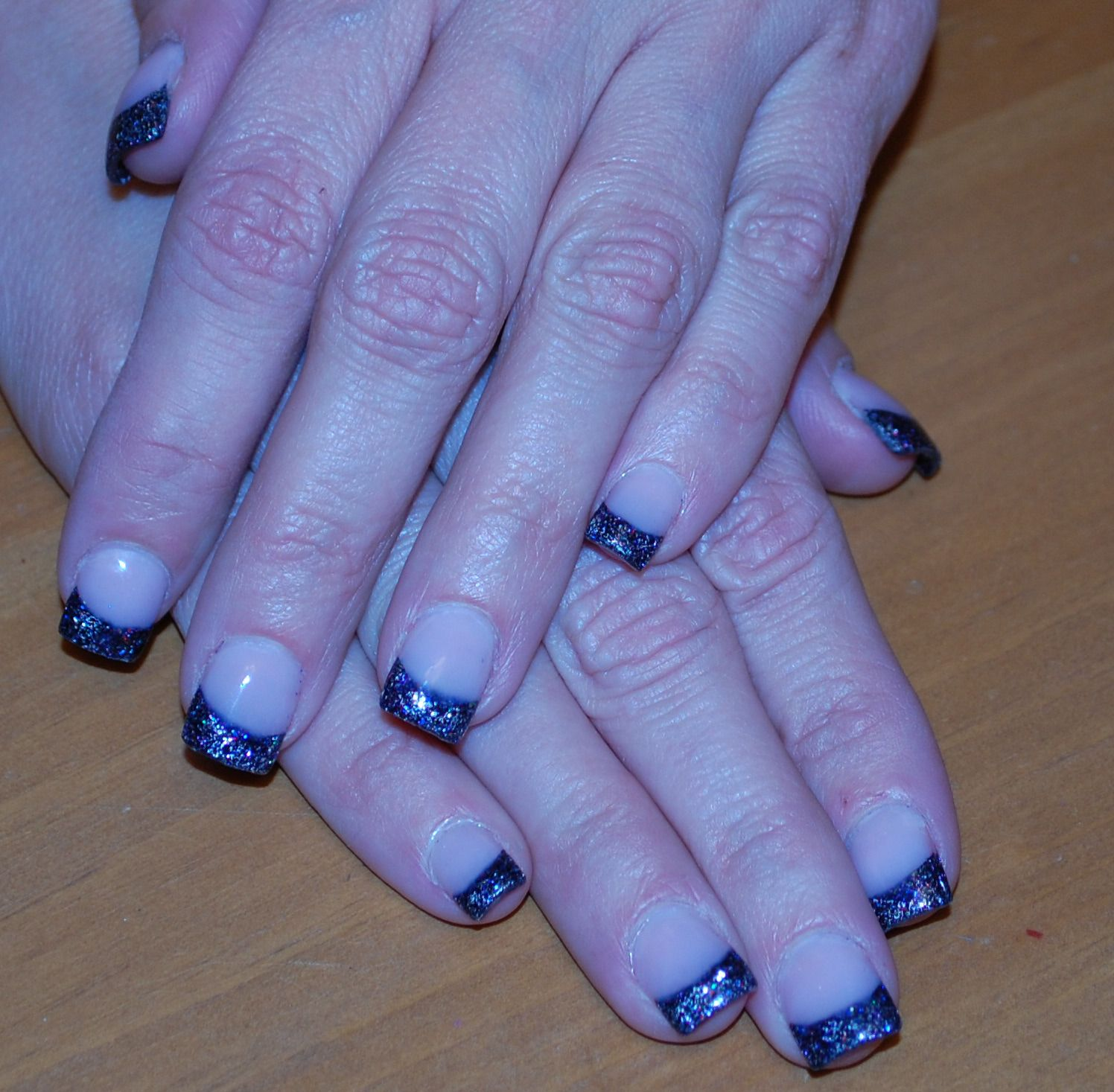 Nailite Custom Blend Colored Acrylic Nailite Online Nail Tech
