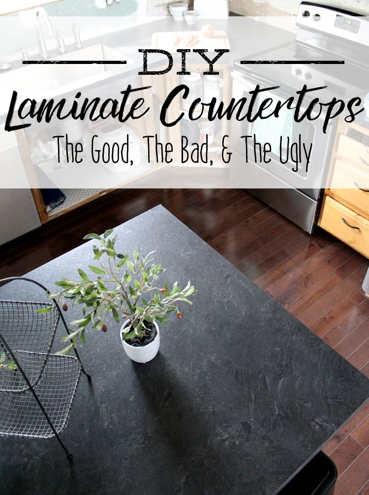 How To Diy Laminate Countertops It Ll Save You So Much Money