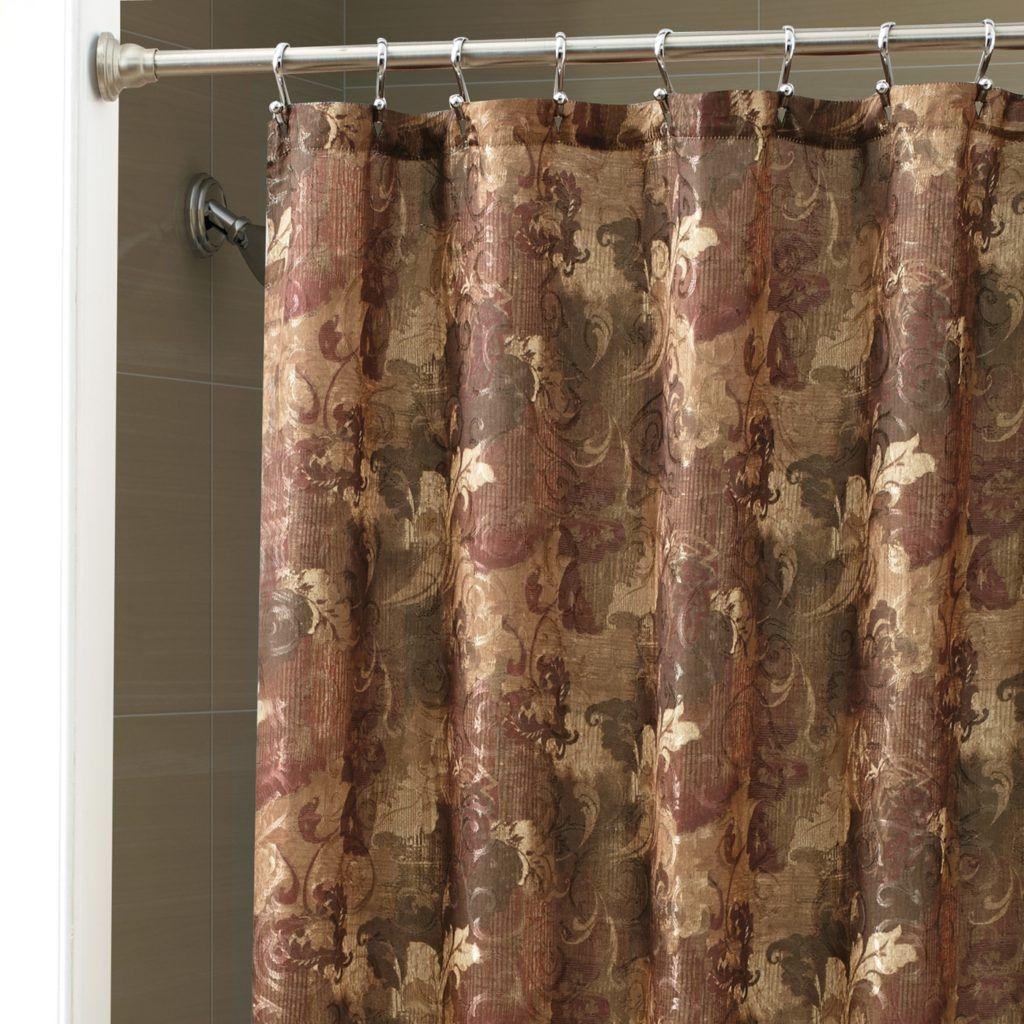 Perfect Croscill Chapel Hill Shower Curtain