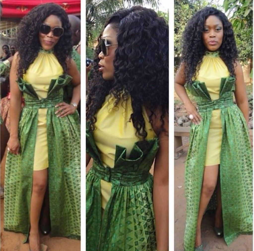 Latest African Fashion, African Prints, African fashion styles ...
