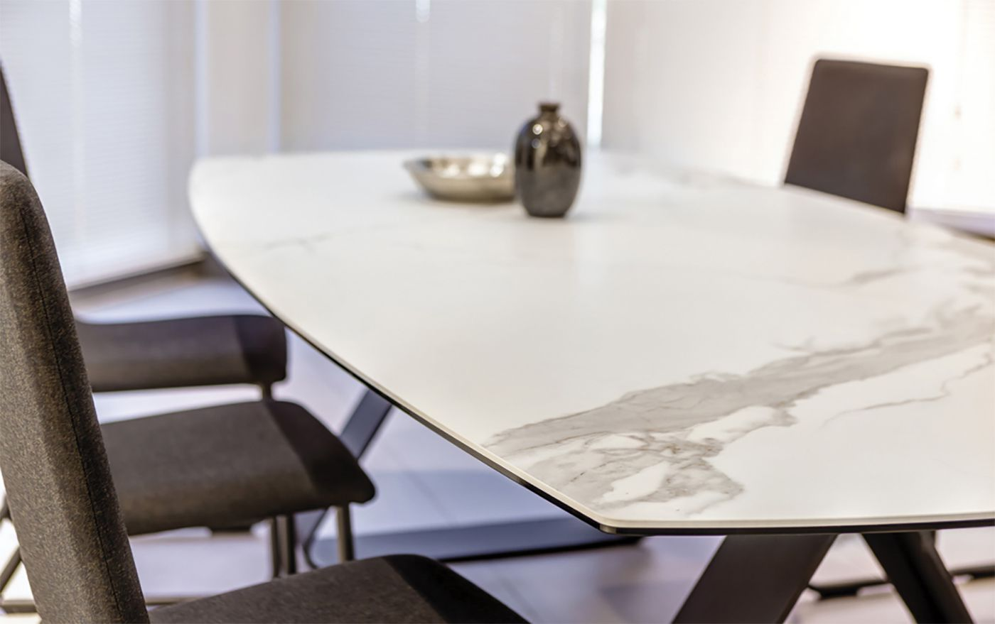 Neolith Used For Tabletop Exclusive Furniture Glass Decor