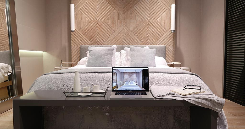 Showrooms 360º para profesionales y particulares de todo el mundo