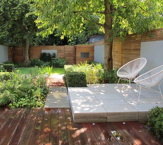 Defining Comfortable Seating Corners In The Garden Comfortable Corners Defining Garden Seating Garten Haus Und Garten Gartengestaltung