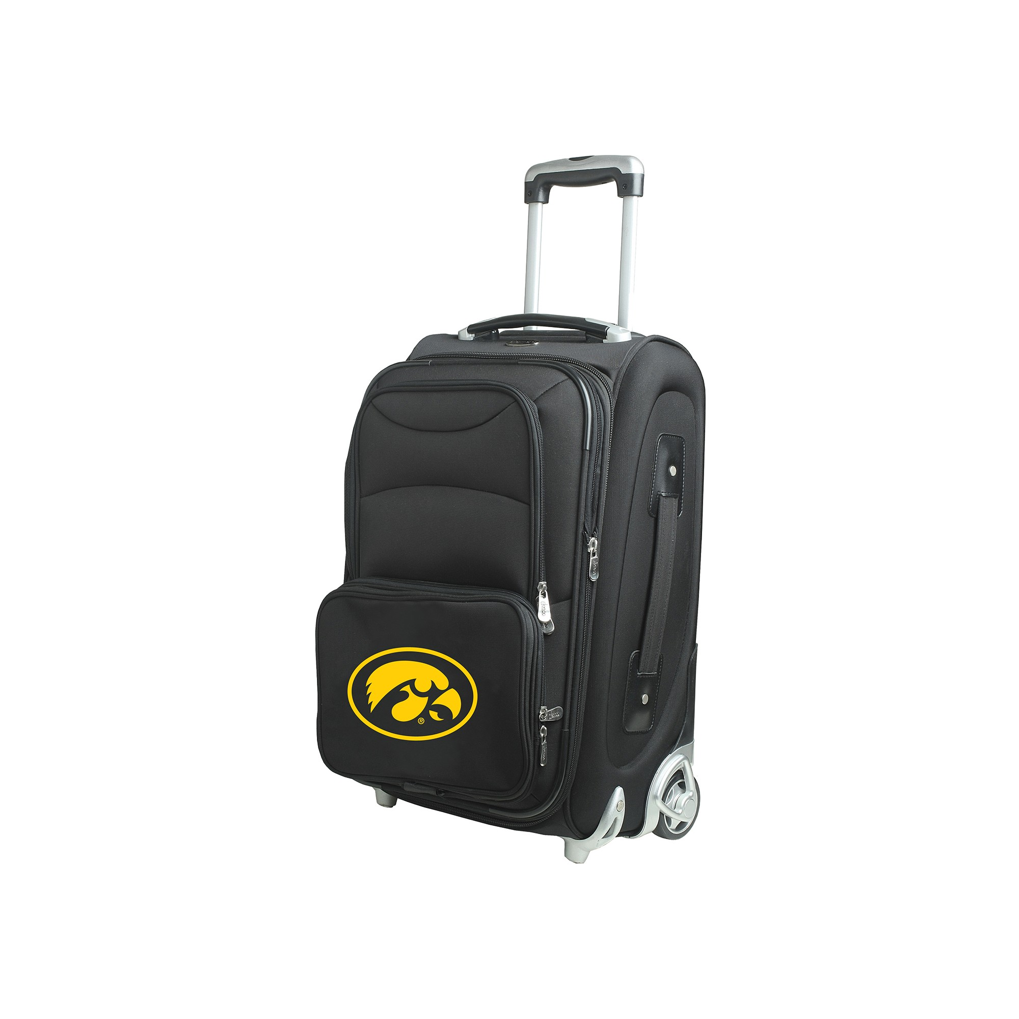 3b7d8f9cb742 NCAA Iowa Hawkeyes 21 Carry On Suitcase | Products | Carry on ...