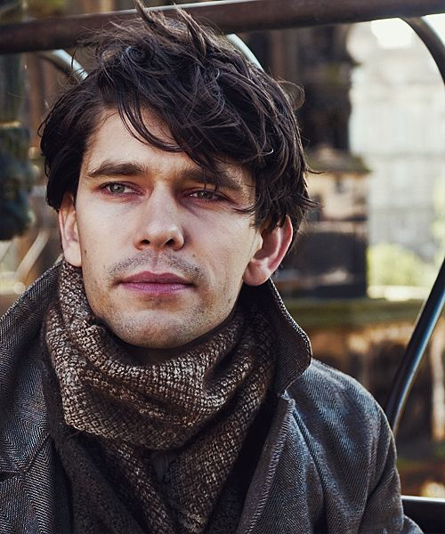 Ben Whishaw Portrays The Character Of Robert Frobisher In