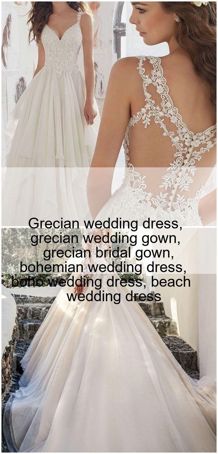 Grecian wedding dress, grecian wedding gown, grecian bridal gown, bohemian wedding dress, boh... #grecianweddingdresses Grecian wedding dress, grecian wedding gown, grecian bridal gown, bohemian wedding dress, boho wedding dress, beach wedding dress,  #Beach #Bohemian #Boho #Bridal #Dress #Gown #Grecian #Wedding #weddingdresses #greekweddingdresses Grecian wedding dress, grecian wedding gown, grecian bridal gown, bohemian wedding dress, boh... #grecianweddingdresses Grecian wedding dress, grecia #greekweddingdresses
