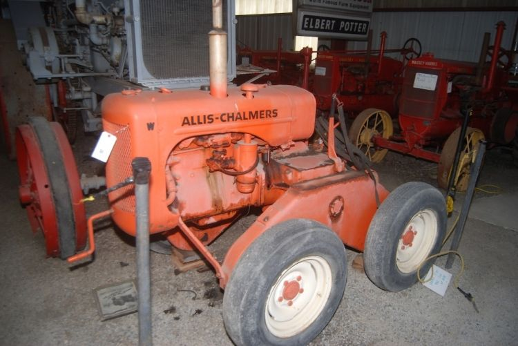 The Eimco Power Horse- Line Drive | Old tractors ...
