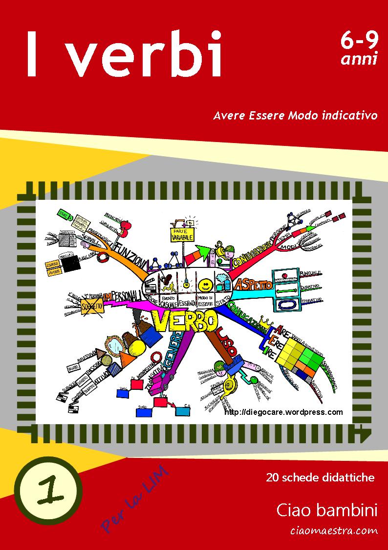 Ciao bambini ebook sui verbi primo volume teaching italian ciao bambini ebook sui verbi primo volume fandeluxe Ebook collections