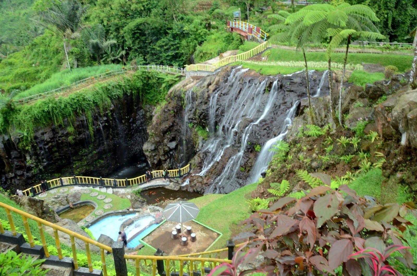 5 Tempat Rekomendasi Wisata Di Purwokerto Pariwisata