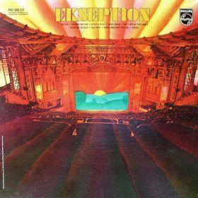 Ekseption - Ekseption (1969)