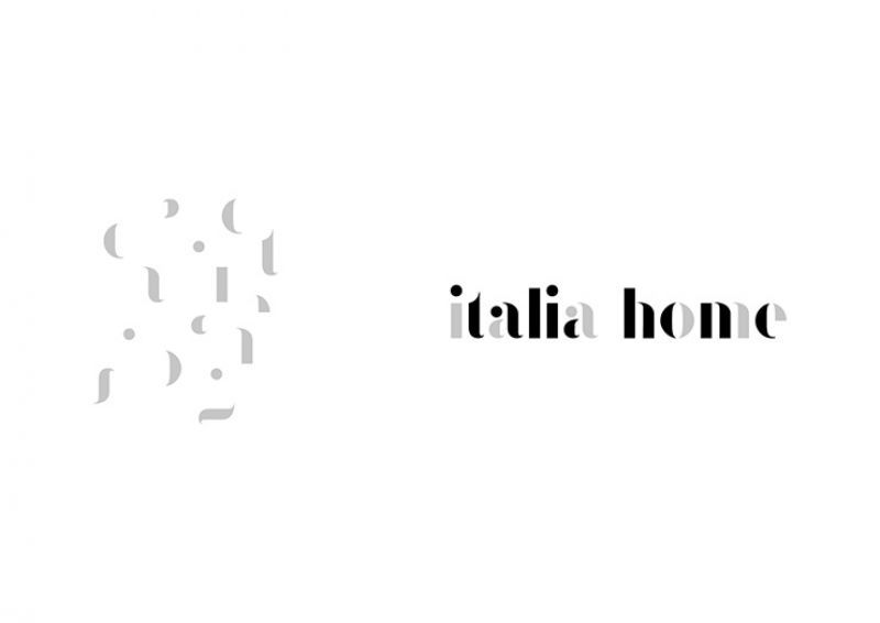 Italia Home | Branding - identity