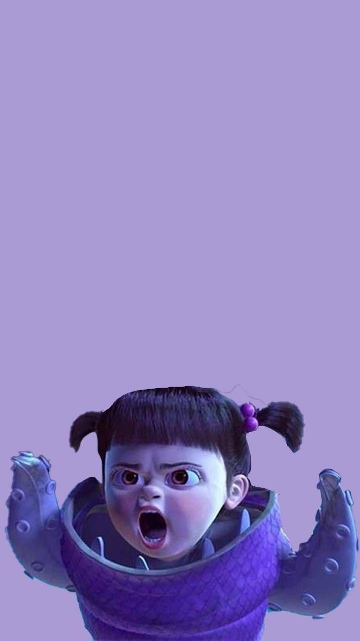 "Boo wallpaper by RubyLeyva - 4c5e - Free on ZEDGEâ""¢"