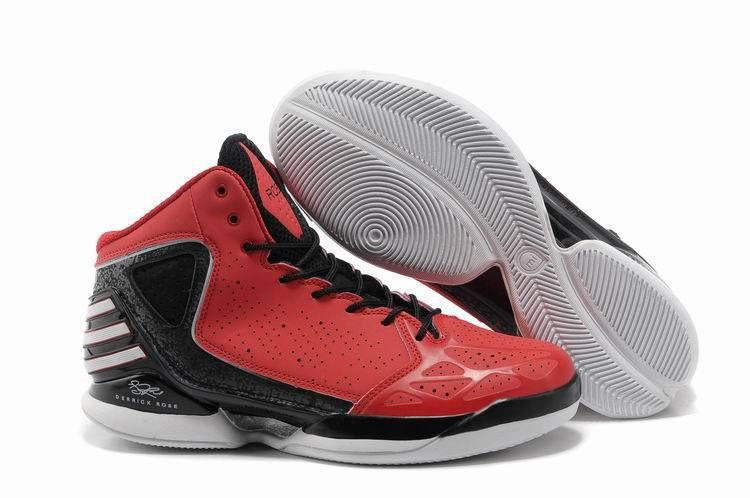 Adidas® Derrick Martell rose 4 basketball shoes