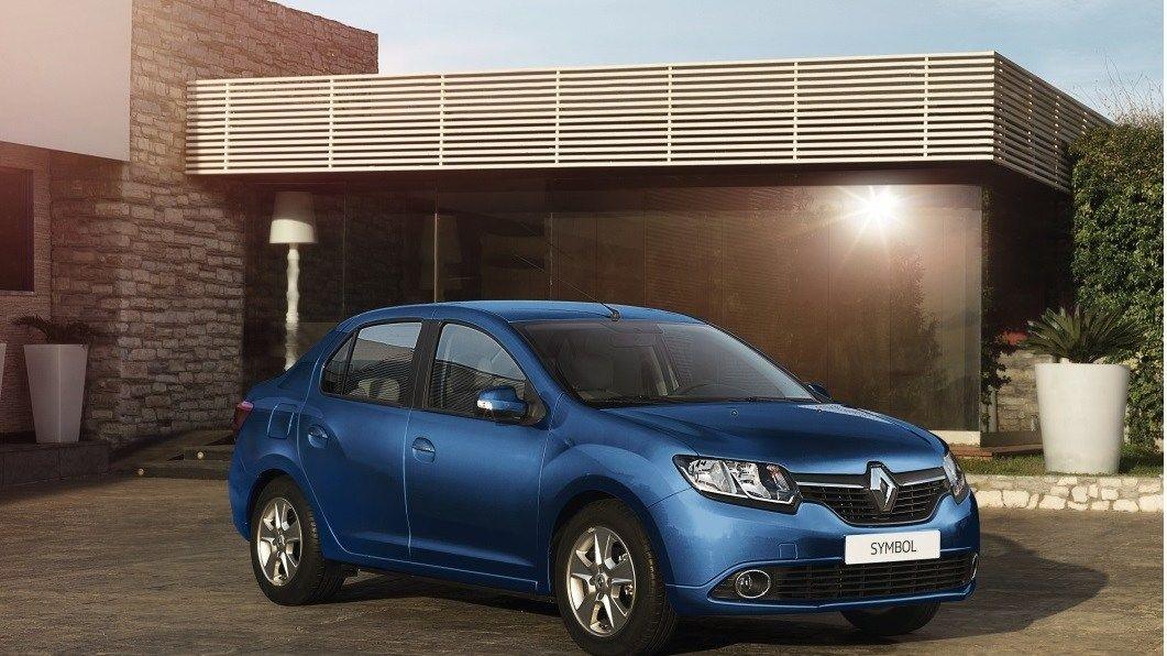 Renault Symbol design - Renault UAE | SORZENO 7 | Pinterest | Uae ...