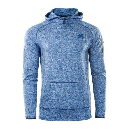 Meska Bluza Yared 7415 True Blue Iguana Kolekcja Meskie Turystyka Casual Iguana Group Sp Z O O Hoodies Fashion Sweaters