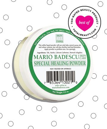9 Best Acne Fighting Products And The 3 Worst Mario Badescu Skin Care Specials Mario Badescu Skin Care