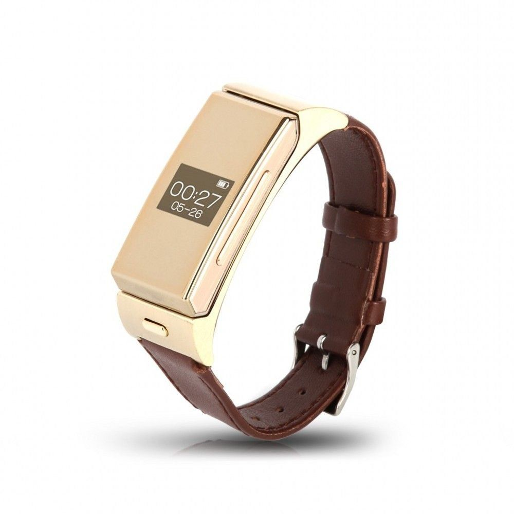 Uwatch Umini Smart Watch Bracelet With Heart Rate Monitor