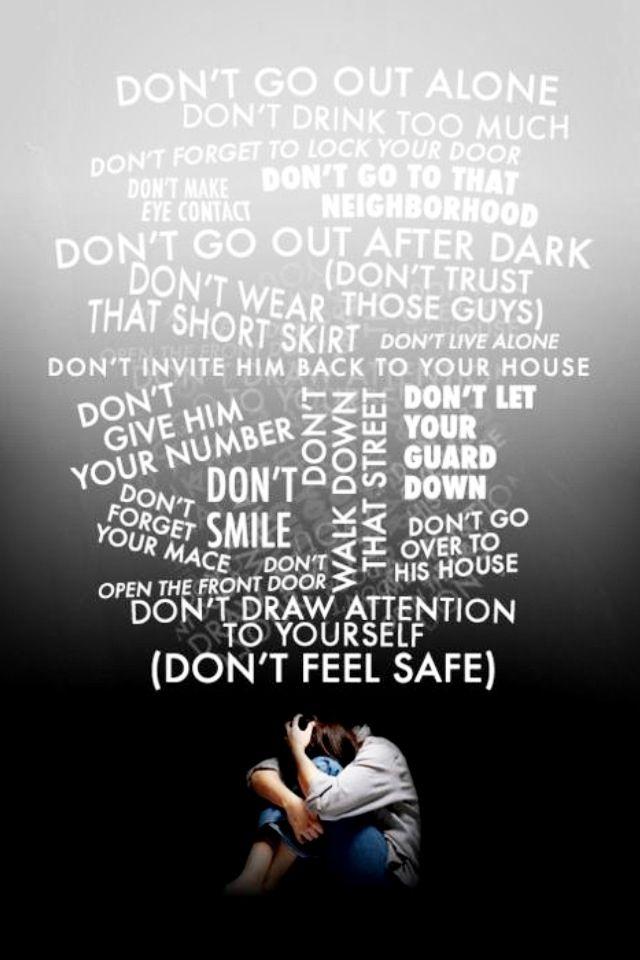 Advice for dating a rape victim