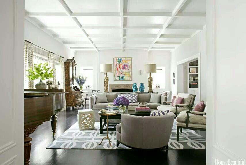 Combinacion de colores para la casa