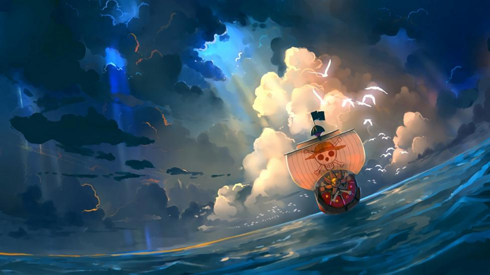 Wallpaper One Piece Artwork Hd 4k Free Anime Artwork Fanart One Piece Id 4011 Trong 2020 Anime Hinh Nền One Piece