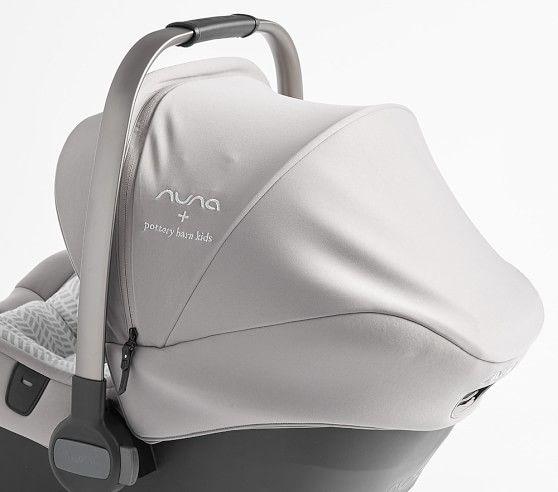 Nuna X Pbk Pipa Lite Lx Infant Car Seat Base Broken Arrow