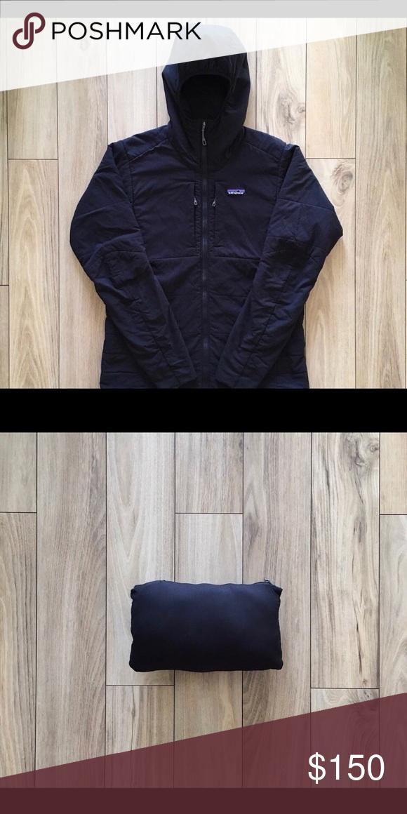 Patagonia nano air hoodie