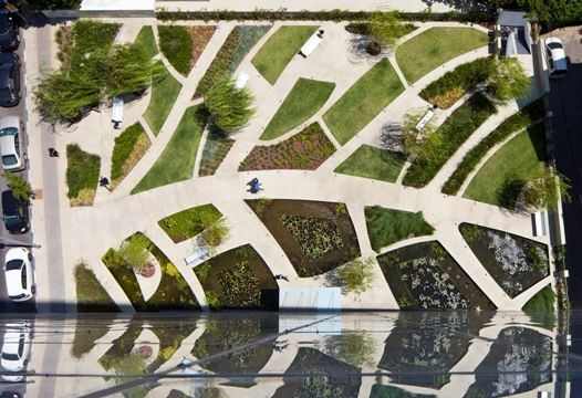 Tema Architecture Urban Landscape Design Projects Remez