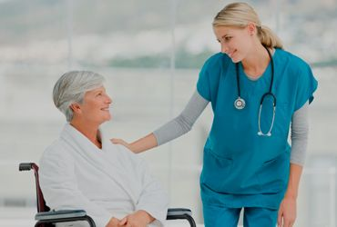 Are You Looking For Home Health Care Services In Indiana Caress