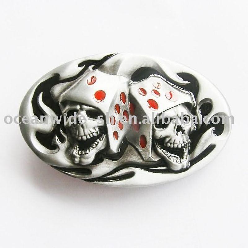 Skull dice gambling tattoo design Tattoos Book 65000