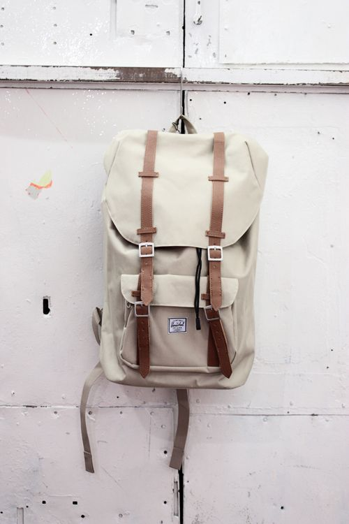 5de2274c4a Little America Herschel Backpack Little America