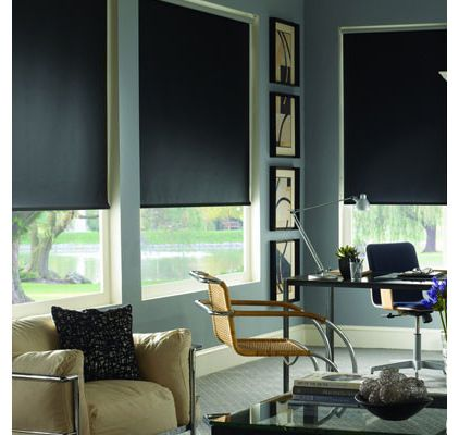 dark window shades woven wood blackout shades mbrfor even greater darkness mount the shade so it trails behind roller and affix to face of window frame light cant