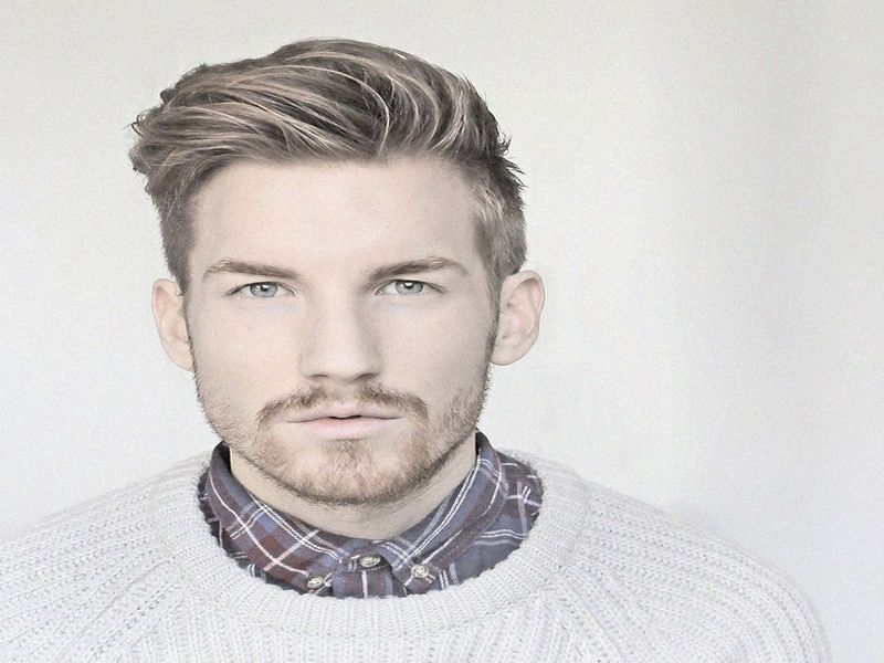awesome Best New Hairstyles Check more at https://hairstylesformen ...