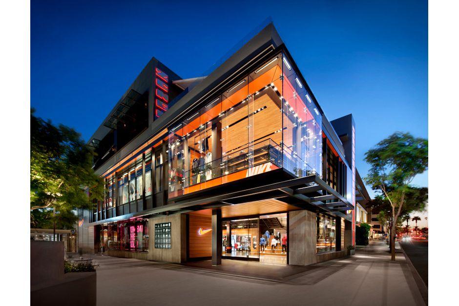 Architecture Photographer Los Angeles