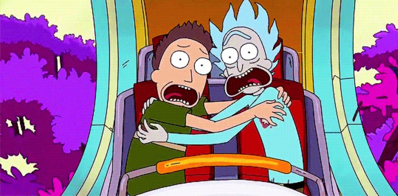 Rick And Morty Jerry Smith Rick And Morty Rick And Morty Season Morty