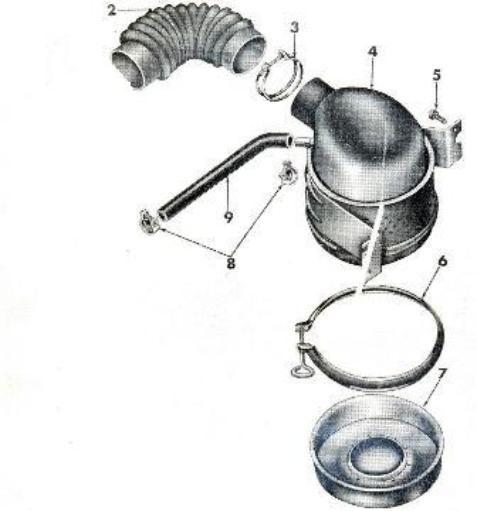 m38a1 engine layout – Jeep F Head Engine Diagram