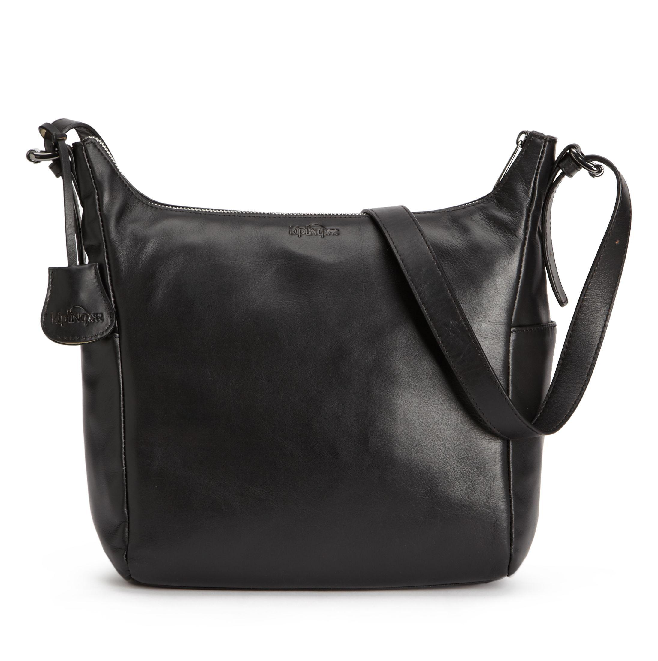 Alenya Leather Handbag - Kipling