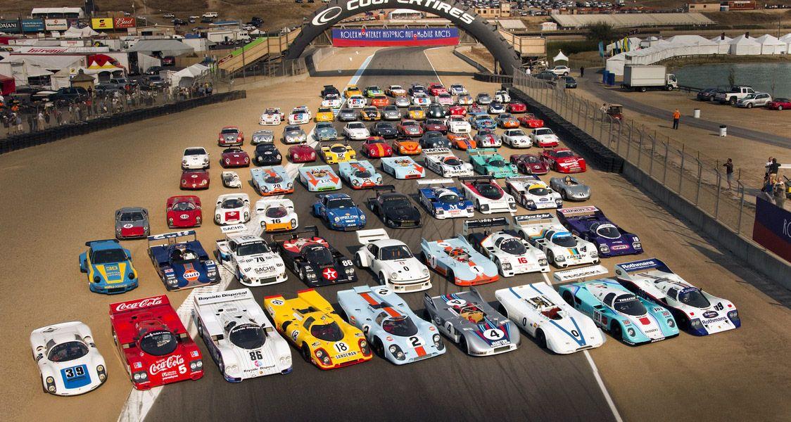 Porschesinvadelagunaseca ForzaMotorsport.fr   Motors   Pinterest ...