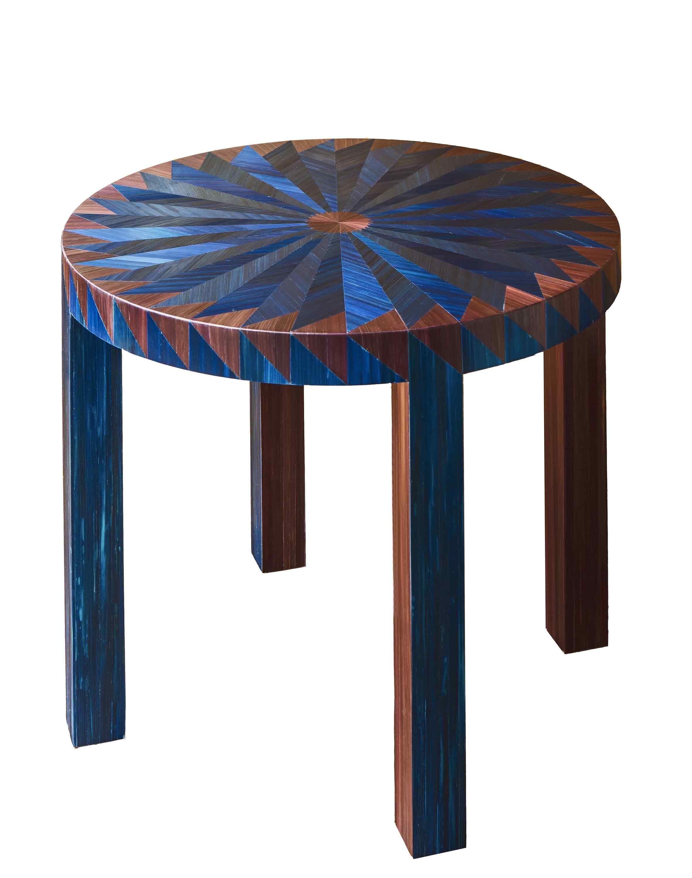 Hélices » Tables - Lison de Caunes Objet D art 543d2e7595