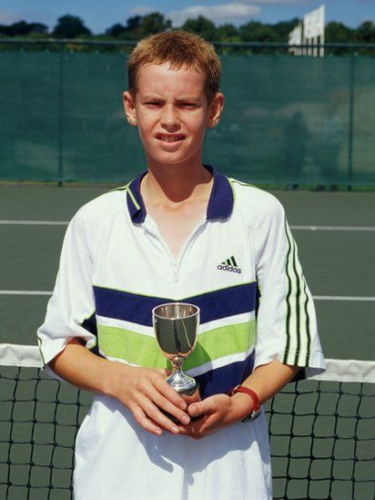 nu Andy xxx murray