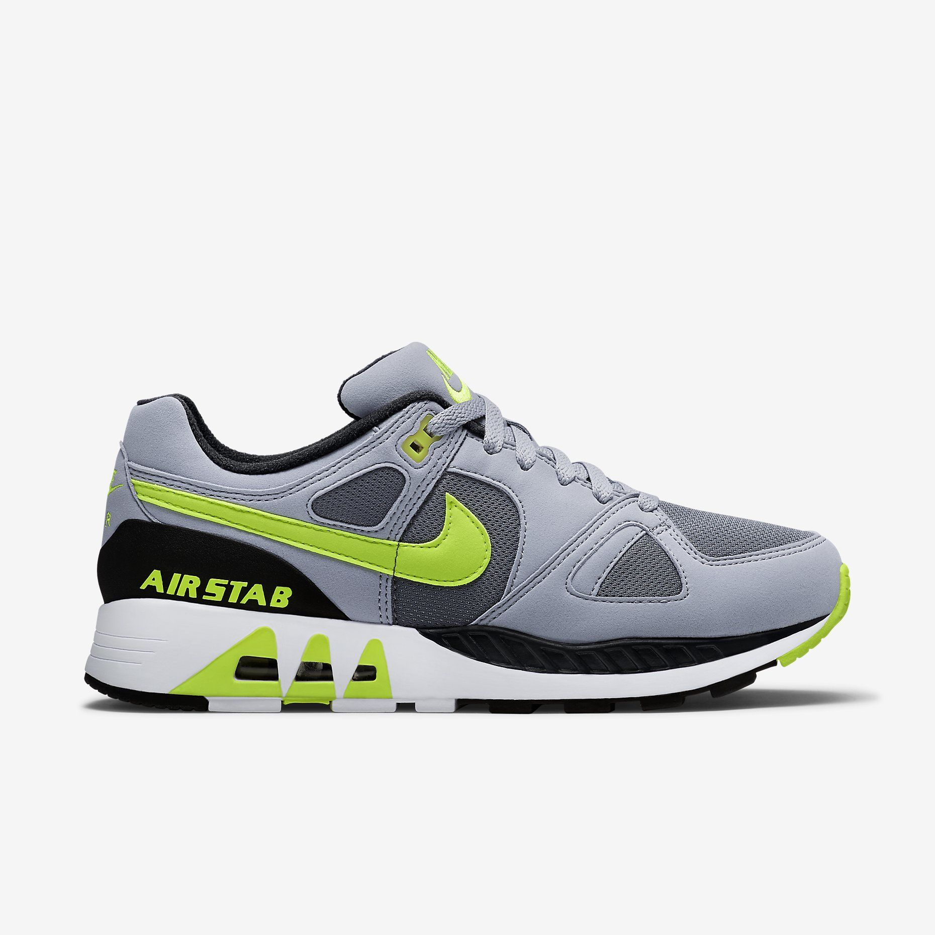 hot sale online 896c1 9dc9c Nike Air Stab – Chaussure pour Homme. Nike Store FR
