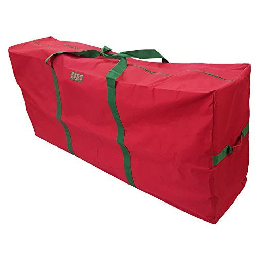 Heavy Duty Christmas Tree Storage Bag Fit upto 9 Foot Artificial