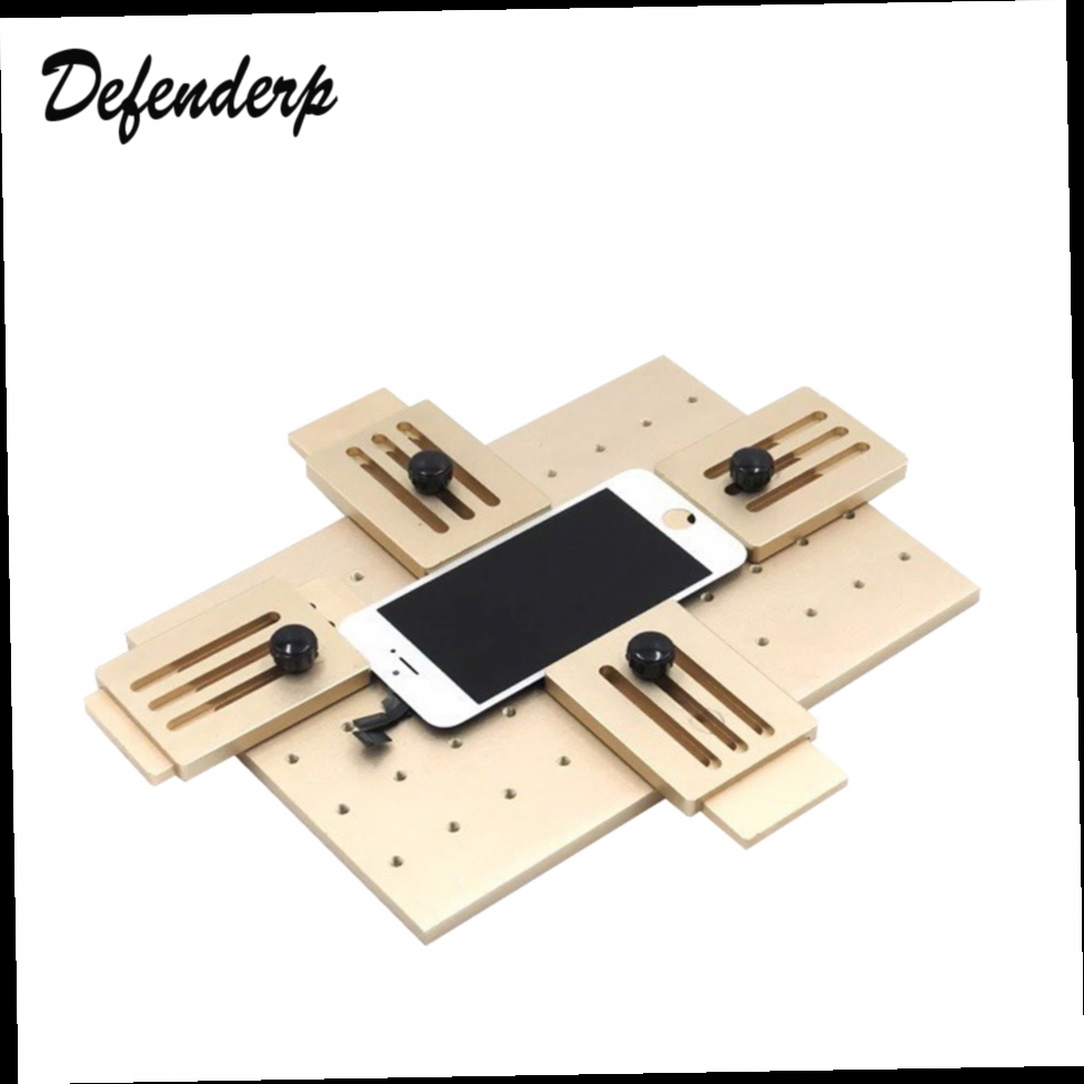 44.64$  Buy here - http://alidaf.worldwells.pw/go.php?t=32759799324 - High quality LCD Screen Repair Adjustable Universal Mould Front Outer Glass Lens Mold